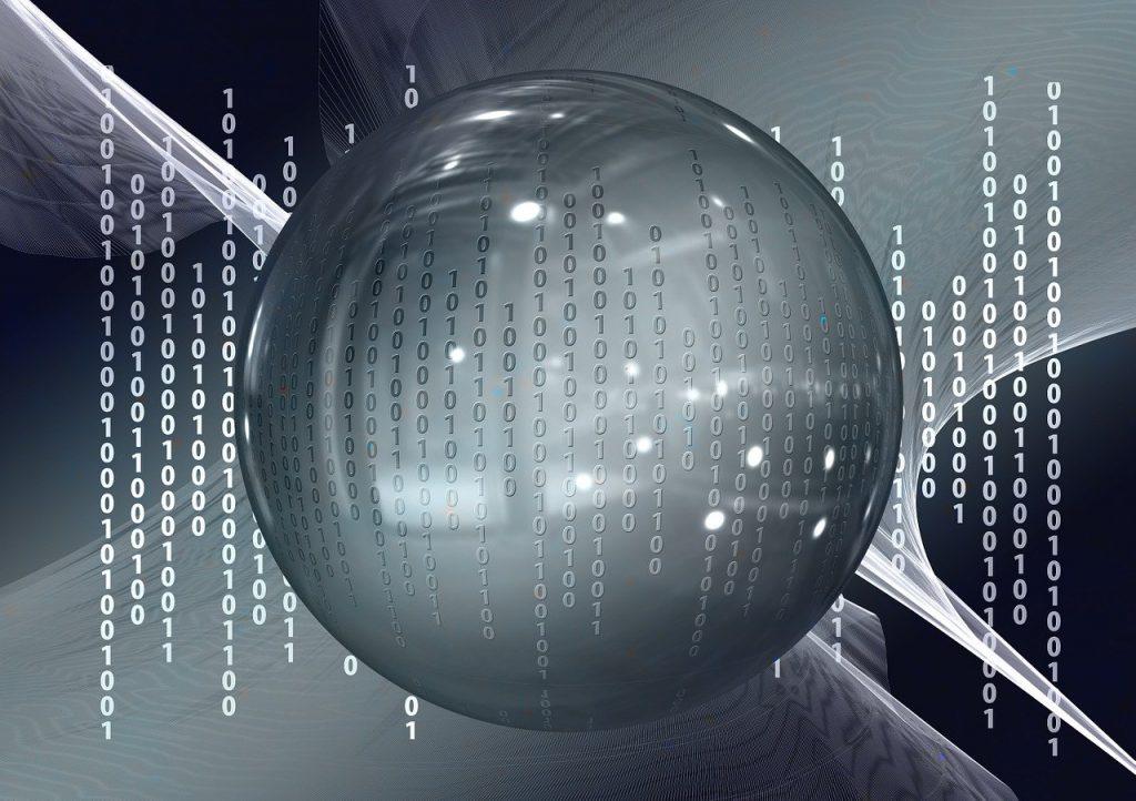 board, binary, technology