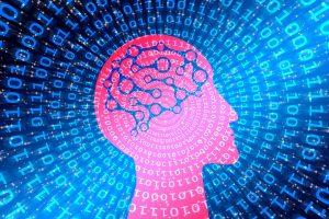 evolution, artificial intelligence, head